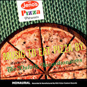 Music To Eat Pizza By